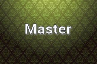 3-Master-Green